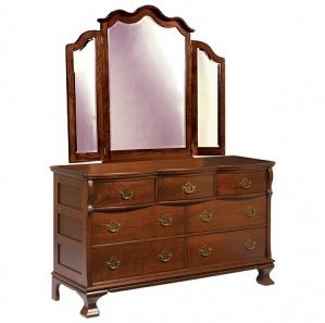 Classical Standard Dresser