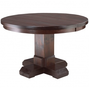 Shrewsbury Round Dining Table