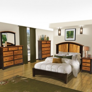 Brandywine Classic Bedroom Set