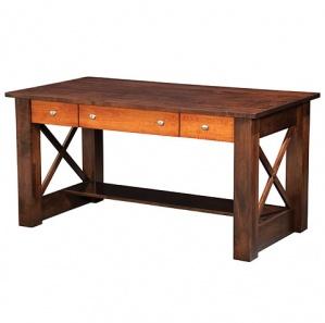 Saxony Amish Desk