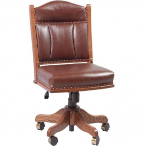 Marbridge Low Back Side Chair