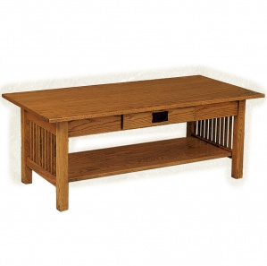 Carmichael Coffee Table