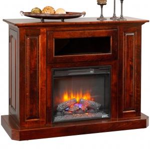 Ellery Fireplace TV Cabinet