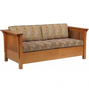 Buckley Amish Sofa Bed