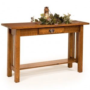 San Rafael Sofa Table