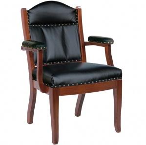 Marbridge Low Back Client Chair