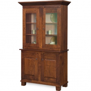 Frazier Buffet & Optional Hutch