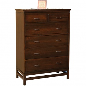 Lynndale Amish Chest of Drawers
