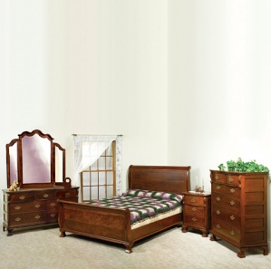 Classical Bedroom Furniture Set