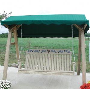 Sunbrella Swing Stand