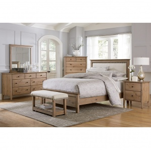 Medina Amish Bedroom Furniture Set