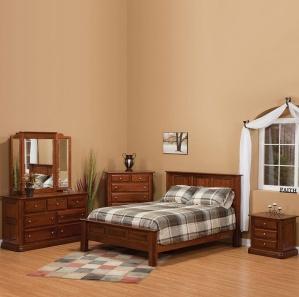 Bellemeade Bedroom Furniture Set