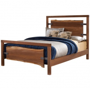 Westmere Amish Bed