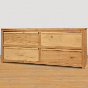 Hugo Amish Dresser
