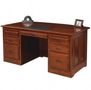 Liberty Executive Amish Desk