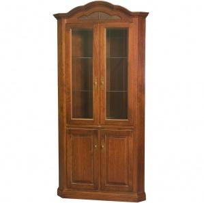 Legacy Corner Cabinet