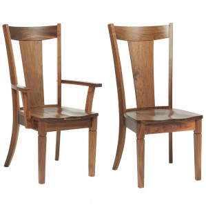 Parkway Amish Dining Chairs