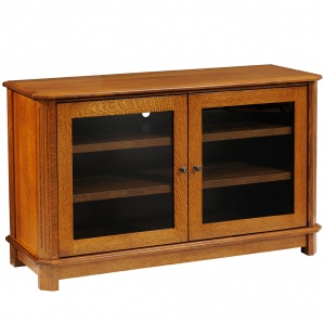 Parkhurst Amish TV Cabinet