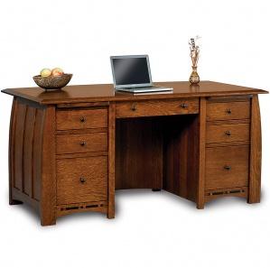 Boulder Creek Office Desk