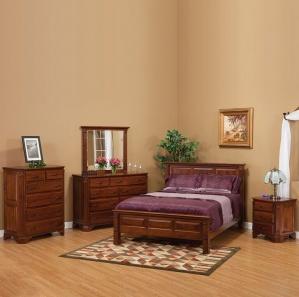 Capistrano Bedroom Set