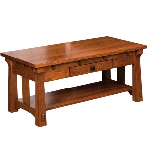 Manitoba Coffee Table