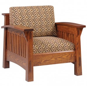 Rockwell Amish Chair
