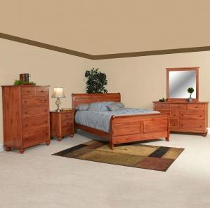 Fairbanks Bedroom Set