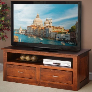 Pacifica Amish TV Cabinet