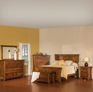Matison Bedroom Furniture Set