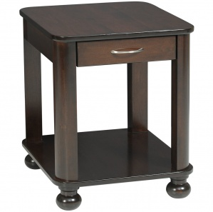 Paxton Place Amish End Table