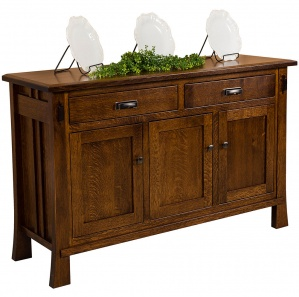 Grant Amish Sideboard