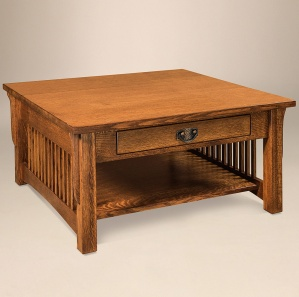 Rutherford Coffee Table