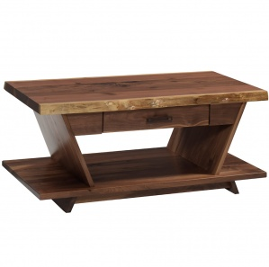 Junction Amish Coffee Table