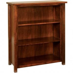 Eshton Amish Bookcase
