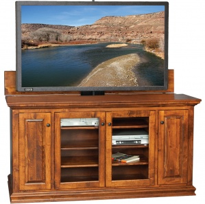 Fox Hill TV Cabinet with TV Lift