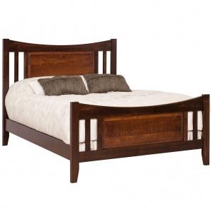 Fairgrove Amish Bed