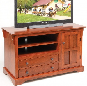 Mar Vista 1 Door TV Cabinet