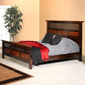 Creekside Amish Bed