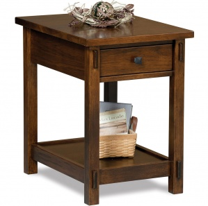 Centennial Amish End Table