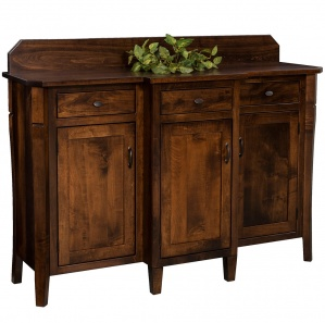 Candice Amish Sideboard