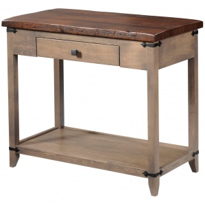 Stonebrook Amish Sofa Table