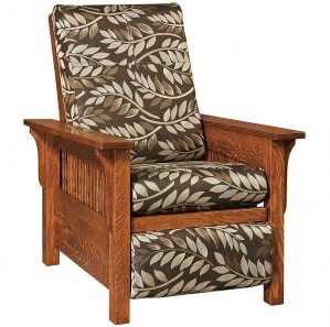 River Road Recliner