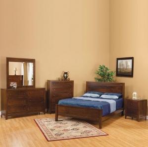 Lago Bedroom Furniture Set