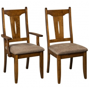 Emmett Amish Dining Chairs