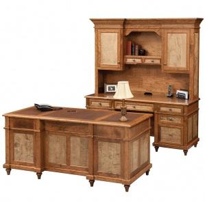 Bridgeport Desk Combo