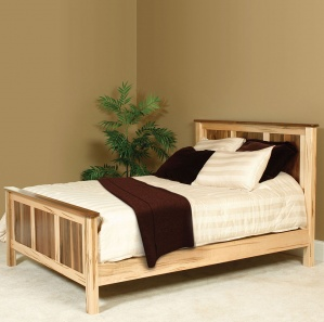 Sotheby Amish Bed