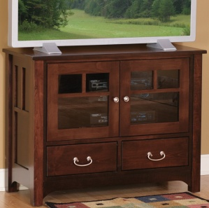Laurel Cove TV Console