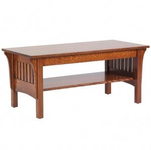 Buckley Amish Coffee Table