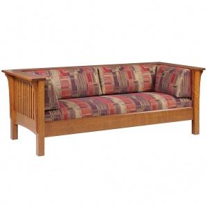 Buckley Amish Sofa