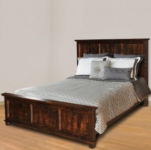 Algonquin Amish Bed